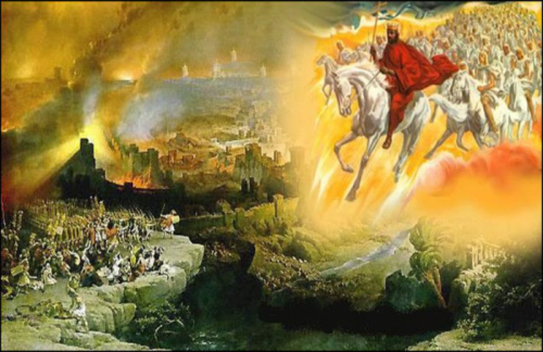 Segunda Venida Cristo4